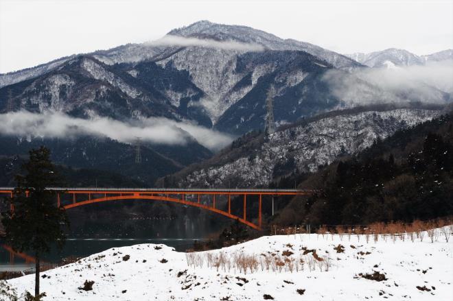 雪の宮ケ瀬