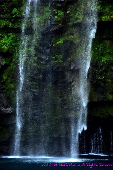 滝のストップモーション_5075