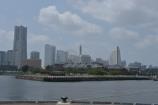 大桟橋からの眺め